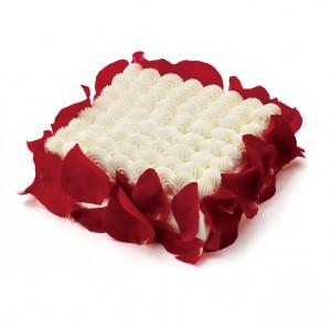 给宝贝的生日蛋糕